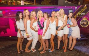 vip vegas style limousine nightclub experience gold coast, Surfers Paradise Hummerzine and Bottle service Tour