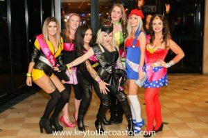Hen Weekend Ideas Gold Coast, Hen Weekend Party